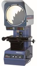 "Mitutoyo PJ-A3000 Vertical Profile Projector, 2""x2"", 302-704A"