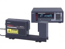 "Mitutoyo Laser Scan Micrometer LSM-501S (.002""-.4"") with LSM-6200 Display Unit, 64PKA118"